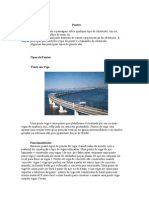 Ponte de Viga - Tipos De pontes