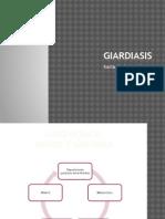 SEMINARIO GIARDIASIS
