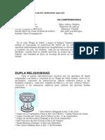 como se clasifican las ceremonias de ifa