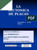 Tectonica Placas