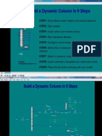 Distillation Dynamic Simulation