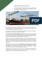 Canales de Distrubución en Comercio Internacional.docx