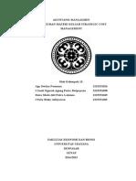 Per 12 RMK Strategic Cost Management