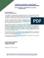 CUMPLIMIENTO DE CLAUSULAS CONTRACTUALES.doc