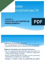 sesion_4_finanzas_administrtivas_iv__el_costo__de_capital_y_los_proyectos_de_inversion.pptx