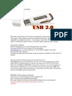 Guía Para Recuperar Memoria USB