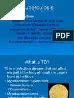 Tuberculosis Research