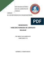 Monografía Final