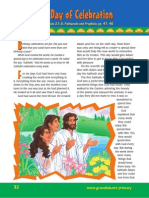 2nd Quarter 2015 Lesson 7 for Primary