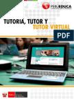 Lectura 1_La Tutoría y El Tutor Virtual