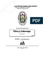Texto - Etica y Liderazgo