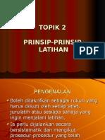 KECERGASAN FIZIKAL (T2)