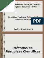 métodos de pesquisas científicas 02.ppt