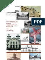 Enciclopedia Garilor Din Romania (Full Text)