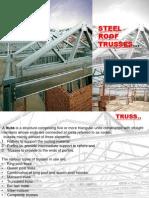 Steel Flooring