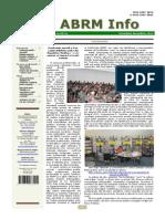 Abrm Info Nr 2014-6