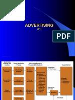 NDIM 2014 Advertising