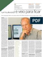 Nova Classe Média Brasileira