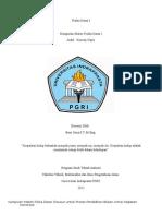 Fisika Dasar I (Pertemuan IV-5)