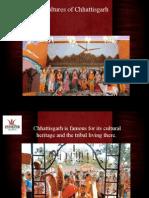 Culture of Chhattisgarh
