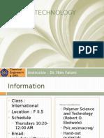 Polymer Technology Tkk 2134 New