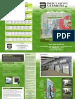 Enershield Brochure