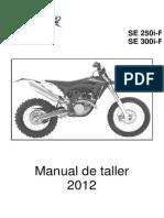 Manuel Del Taller Sherco 250-300 2012_19!03!12_Rev00