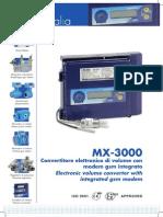 MX3000