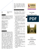 Brochure of Programme_ Advanced Control Using PLC_11-12 April 2015