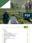 Juntos Por San Quintin (Estrategia de Desarrollo Regional) 2015