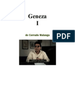 218463560 Geneza i II III Corrado Malanga