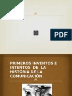 Presentación Comunicacion y lenguaje unp
