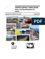 02 Polymer Modified Asphalt Emulsions Main Report