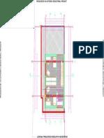 a03 Planetaj1 Floorplan Etaj1 Model