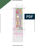 a02 Planparter Floorplan Parter Model