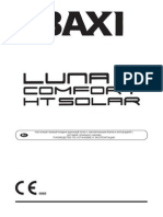Luna3 Comfort HT Solar-Instr
