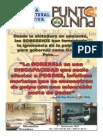 Revista Punto a Punto n°95