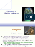 Lecture 21 Emergence of Intelligence.ppt