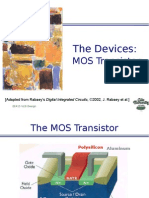 Lecture3 MOS Transistor.ppt