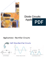 Lecture6 Diode Circuits Applications.ppt