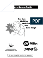 English Safety Quick Guidefgf