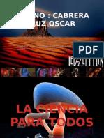 Diabetes (Cabrera Cruz Oscar)