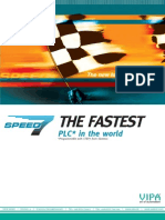 SPEED7 Brochure En