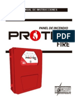 Hagroy - Manual Protec Fire Impresion