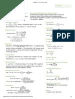 Imp Formula