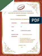 Monografia Direccion de Personal I (1)