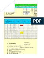 Ical Panels MCB Cable Size Calculation 1.1.15