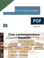 Cine Contemp or a Neo Espanol
