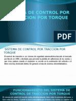 Control de Traccion