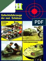 MTH - Gefechtsfahrzeuge Der Mot. Schutzen